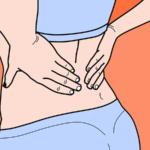 Akupunktur gegen Rückenschmerzen hilft in vielen Fällen