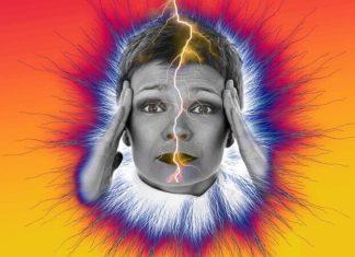 Akupunktur gegen Migräne hilft vorbeugend